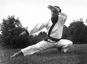 Great Grandmaster Hwang Kee, Founder of Tang Soo Do